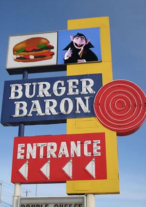 Bettman Burgers